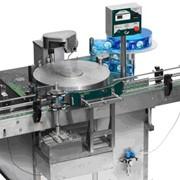 Этикетировочные автоматы для полипропиленовой этикетки (до 4500 эт/час) фото