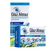 Glaz Almaz комплекс для зрения фото