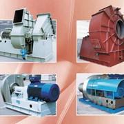 Обслуживание, поставка, монтаж вентиляционного и газоочистного оборудования фото