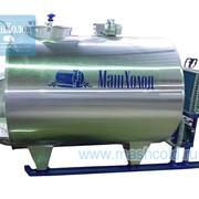 Охладители молока закрытого типа R-Cool M3 - 1000 фото