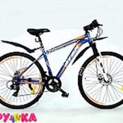 """Велосипед горный stex gelios 272701s/02 (19"""") фото"""