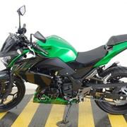 Kawasaki Z 300 ABS KRT EDITION фото