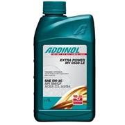 Смазочный материал Addinol POLE POSITION SAE 10W-30 API SM/SL/SJ/SH/SG (1L) фото