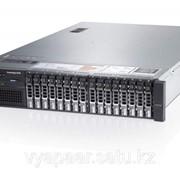 Сервер Dell PowerEdge R720 фото