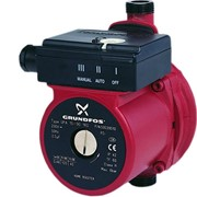 Насос для повышения давления UPА 15-90 230V GRUNDFOS, МХ фото