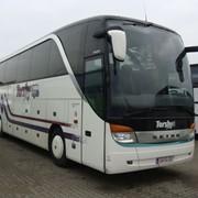 Автобусы SETRA 415 фото