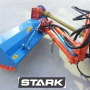 Гидравлический мульчер, измельчитель, косилка KDL 140 STARK фото