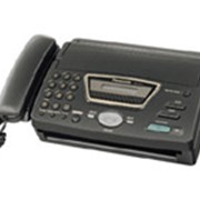 Факс Panasonic KX-FT72RU фото