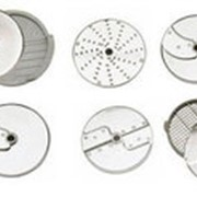 Набор из 5 дисков Robot Coupe 1960 фото