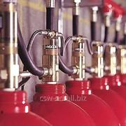 Система пожарной сигнализации адресная фото