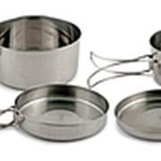 Набор посуды Comfortika Family 4 предмета фото