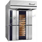 Хлебопекарное оборудование:ротационная печь,растоячный шкаф,тестомес фото