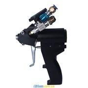 Пистолет для напыления пенополиуретана фото
