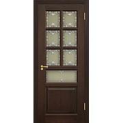Дверь из массива Верона ДО фото