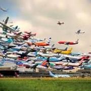 Система безопасности аэропорта фото