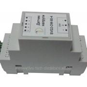 Датчики напряжения сети 220В, 380В, напряжения аккумуляторов 48В, 12В фото