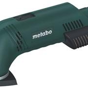 Дельташлифовальная машина Metabo DSE 300 INTEC фото