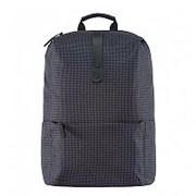 Рюкзаки для ноутбуков Xiaomi Xiaomi 20L Leisure Backpack black фото