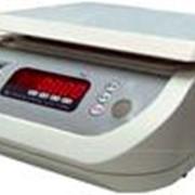 Весы порционные DS 673D (два индикатора) фото