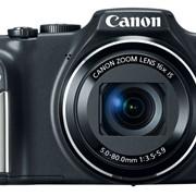 Фотоаппарат Canon PowerShot SX170 IS black (8410B013) фото