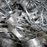 Заготовка лома черных металлов фото