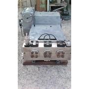 Агрегат насосный 1.3Т6.3Д163