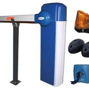 Электромеханический шлагбаум Barrier-5000 фото