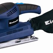 Вибрационная шлифовальная машина Einhell BT-OS 280 E фото