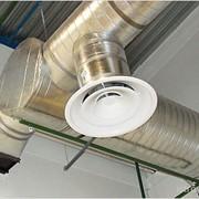 Проектирование систем приточно-вытяжной вентиляции фото