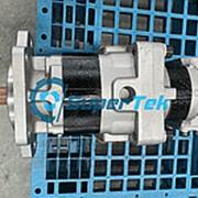 Насос шестеренчатый Kawasaki p/n 44083-60490 фото