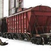 Промывка грузовых вагонов фото