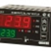Терморегулятор ОВЕН ТРМ202 фото