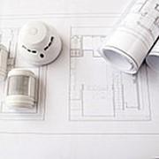 Проектирование систем автоматической противопожарной сигнализации и системы оповещения и управления эвакуацией фото