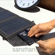 Солнечное зарядное устройство Solar Pack 20w 86684 фото