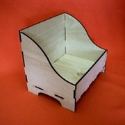 К-03011 Коробка для мелочей фото
