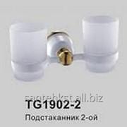 Держатель стакана TG1902-2 белый фото
