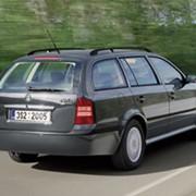 Автомобиль Octavia Tour фото