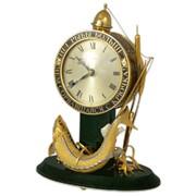 "Часы-барометр ""Рыбалка"" фото"