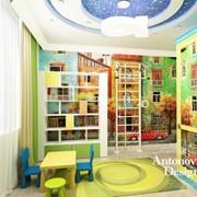 Дизайн детская комната 75 фото