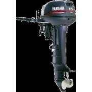 Лодочный Мотор Yamaha 15Fmhl фото