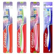 Зубная щетка Coldate Зиг-заг плюс средняя жесткость фото