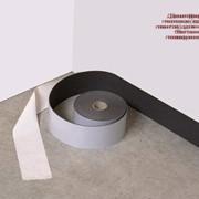 Полоса демпферная для монтажа бетонных поверхностей фото
