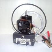 Электропривод для медогонки ЭПМ-8 фото