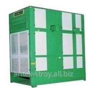 Машина предварительной очистки Модульный очиститель SP-1000 / -1250 / -1500 / -1750 / -2000 / -2500 фото