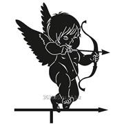 Флюгер Ангел фото