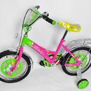 Двухколёсные велосипеды фото