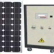 Солнечная панель модель BPS-300W фото