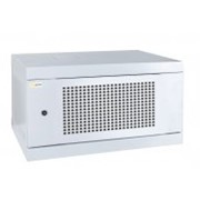 Телекоммуникационный шкаф CН-6U-06-06-ДП-1-7035 фото