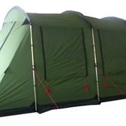 Палатка KSL Cruiser 8 фото
