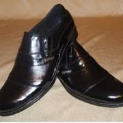 Обувь оптом кожаная от производителя, Львов фото